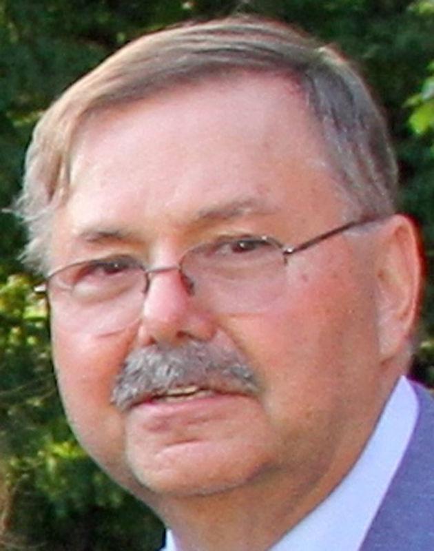 Paul D. Gaulin