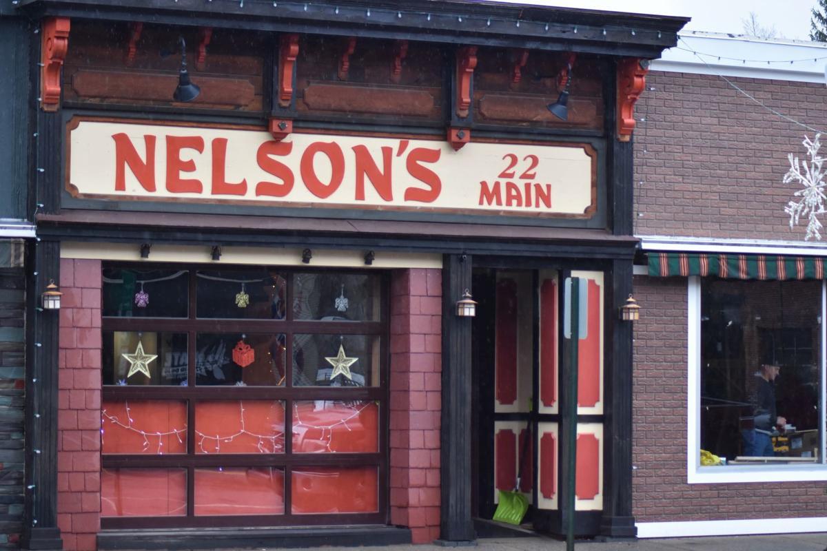 Nelson's Family Fare