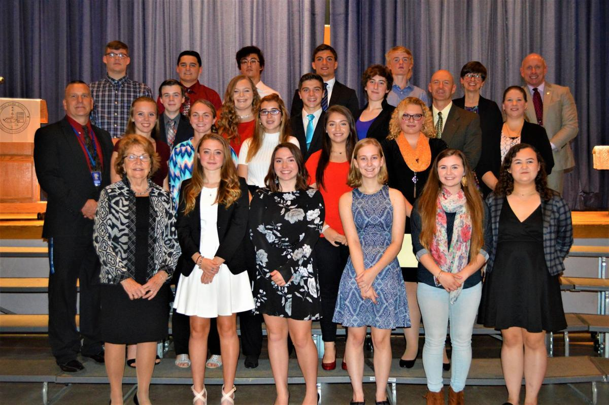 Math Honor Society