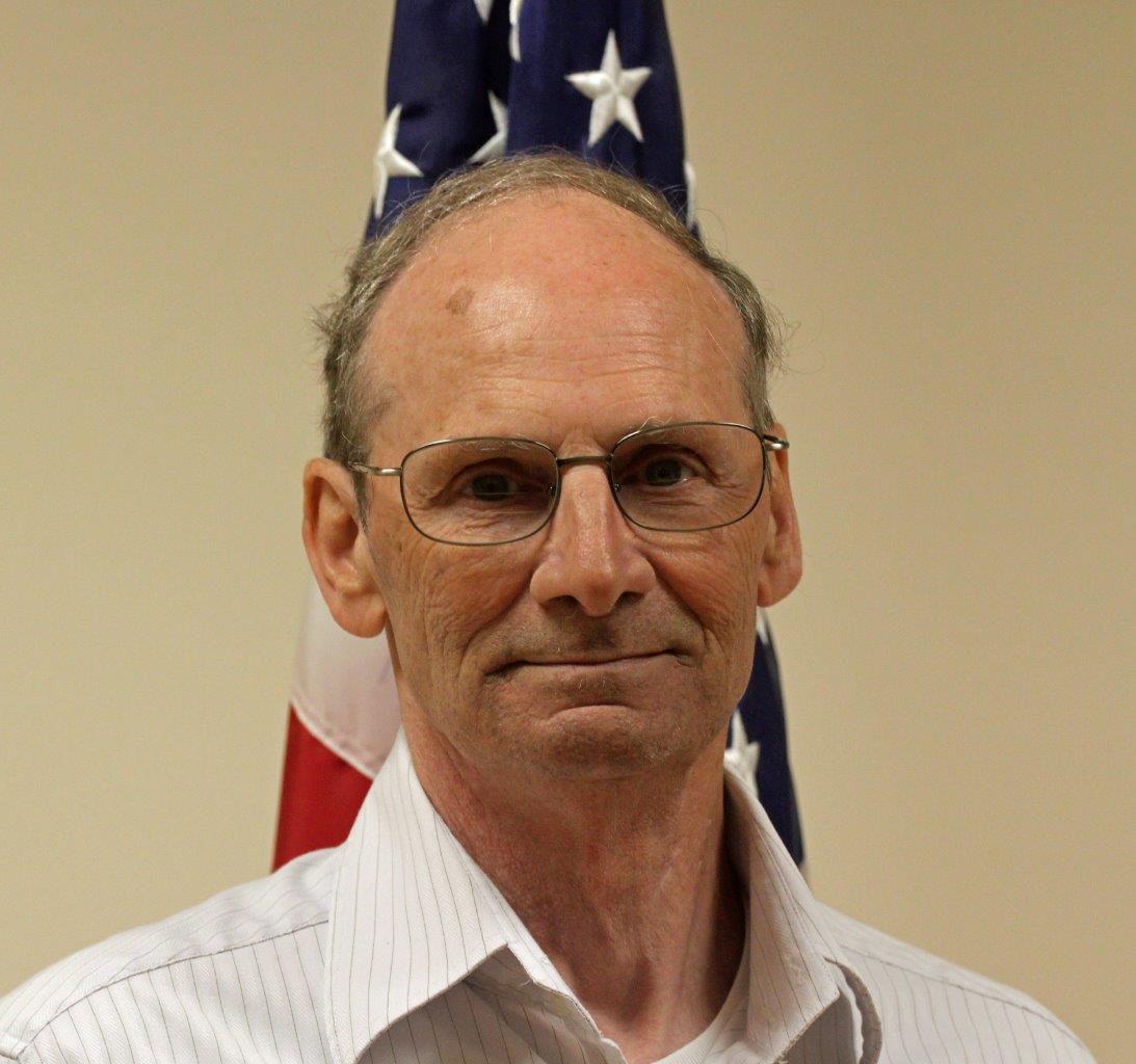 Frederick G. Gilles Jr.