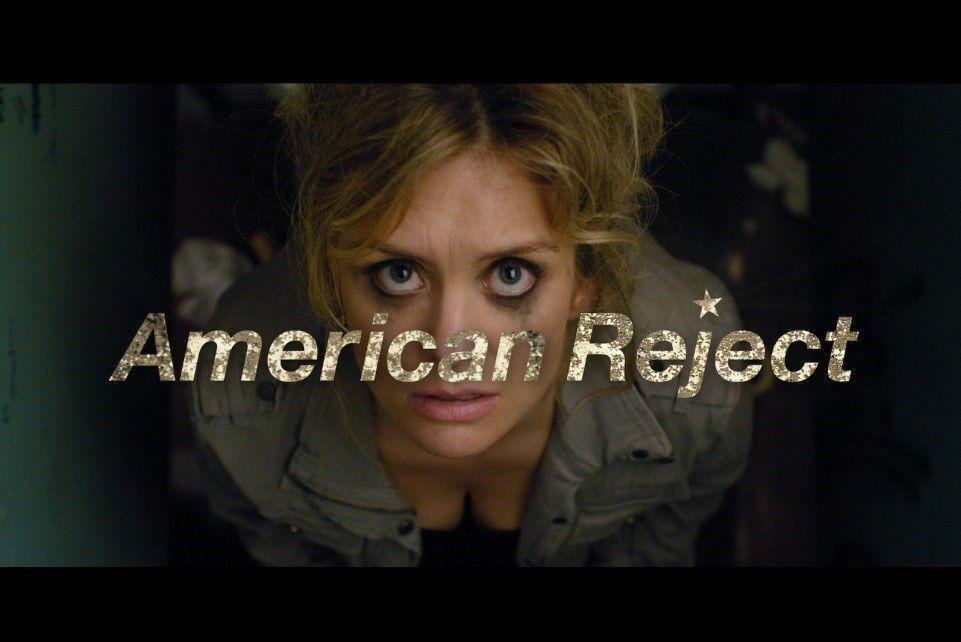'American Reject'