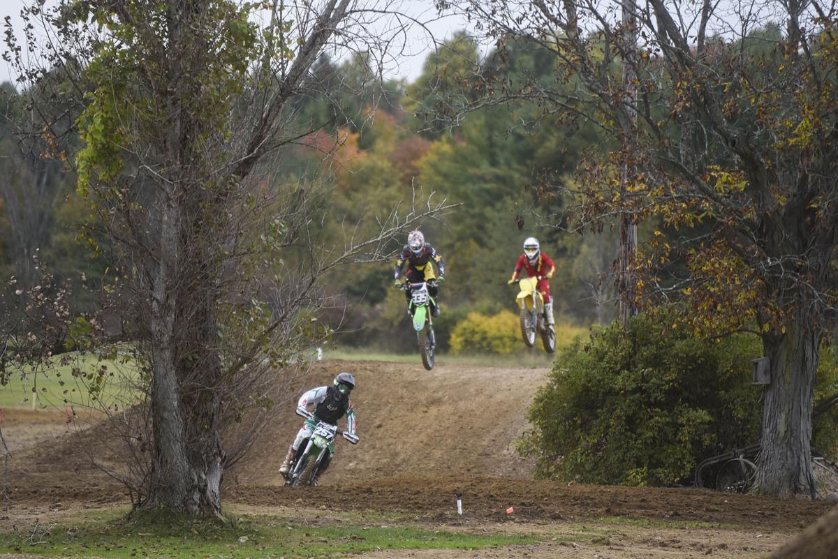 ADK MX Racetrack