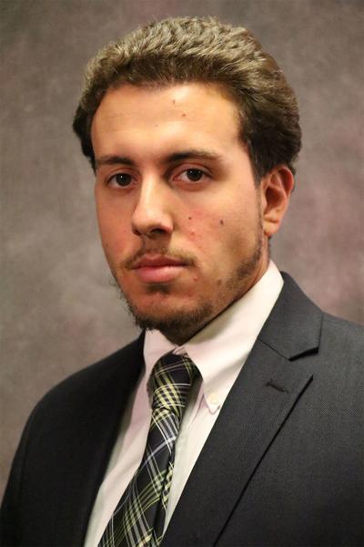 Nick Pontari