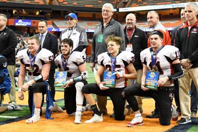 Glens Falls Football