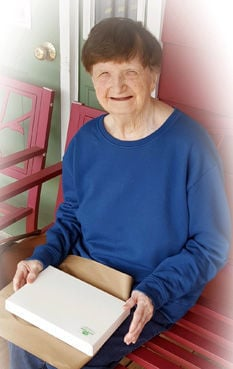 Norma Clark