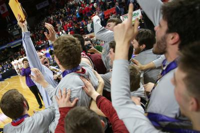 Boys Basketball: Glens Falls wins state title