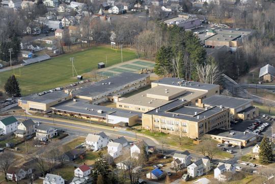 Corinth Central School starts community initiative
