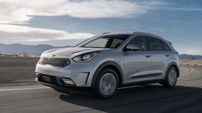 Best Lease Deals May 2021