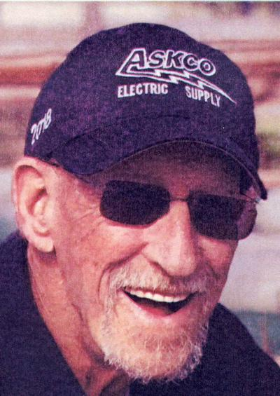 James Franklin Decker Sr.