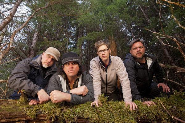 'Finding Bigfoot'