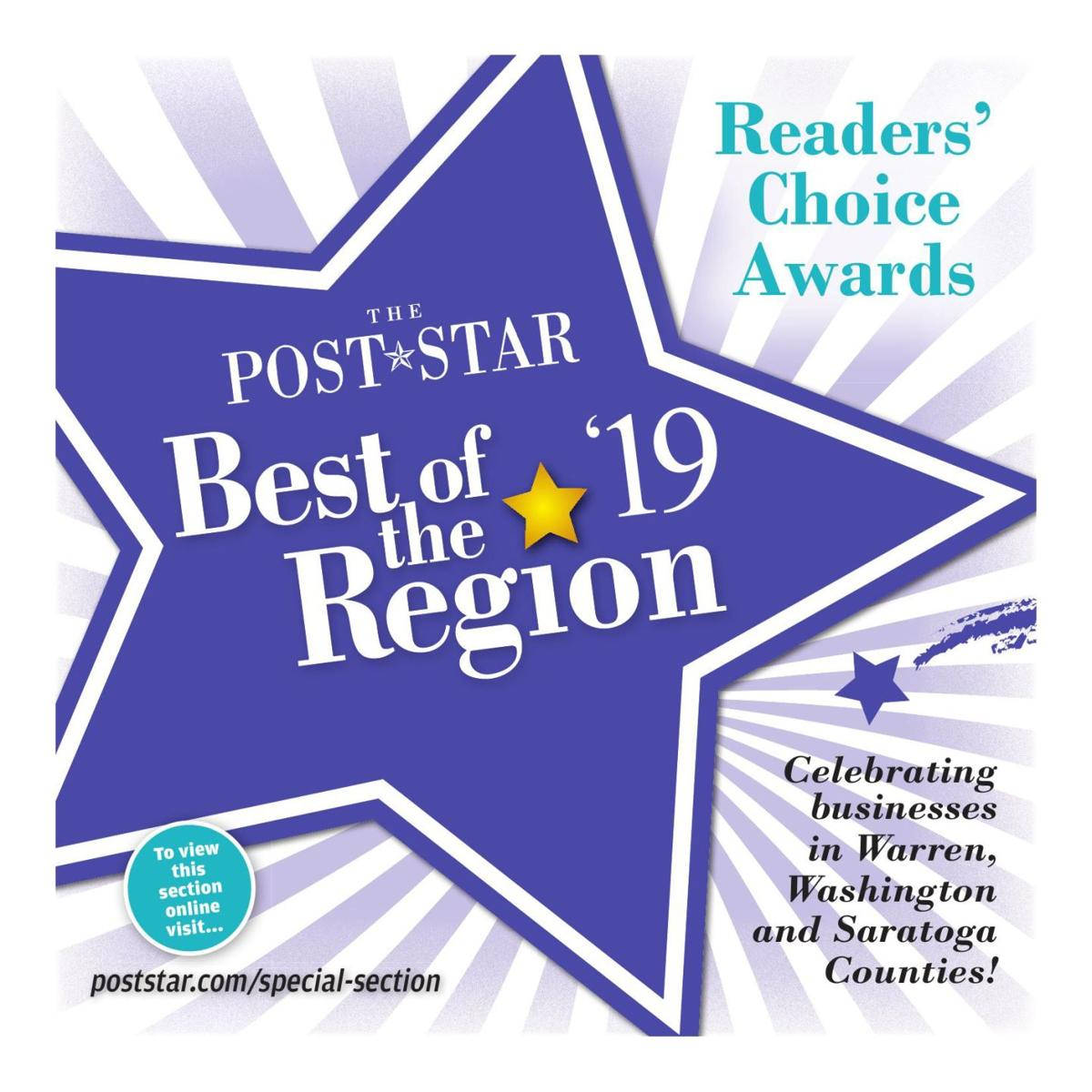 Best of the Region 5-19-2019