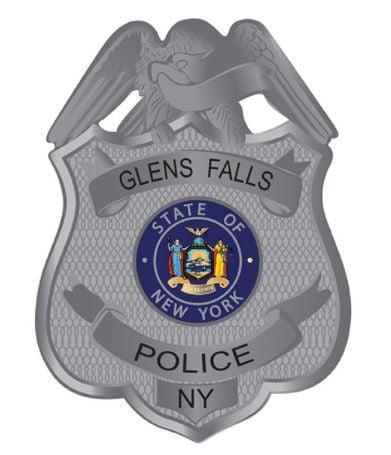 Glens Falls Police logo