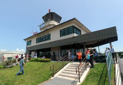 Warren County airport