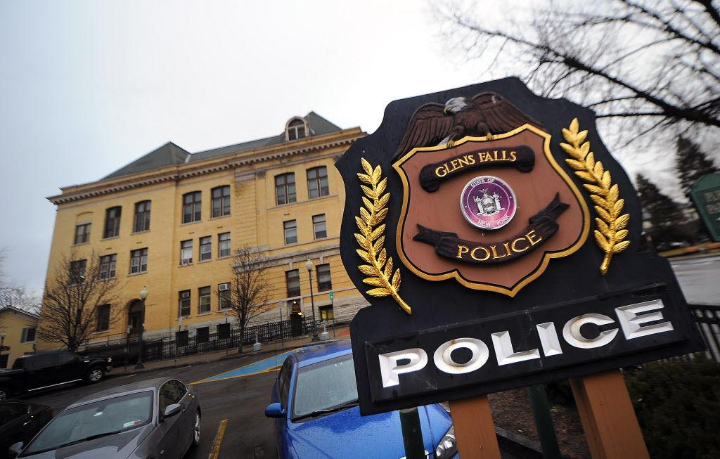 Glens Falls Police