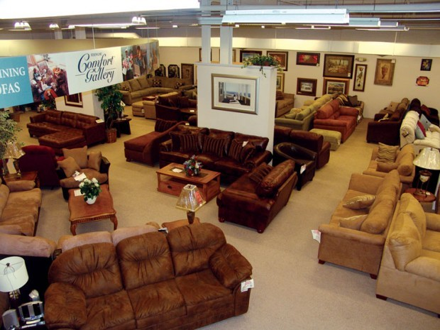 Bare Bones Furniture Local Business Poststar Com