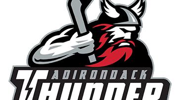 Thunder re-sign defenseman Blake Thompson