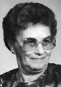 Rosella M. Butler