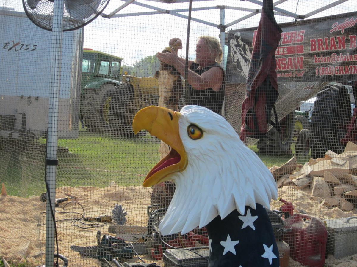 Washington County Fair wraps up