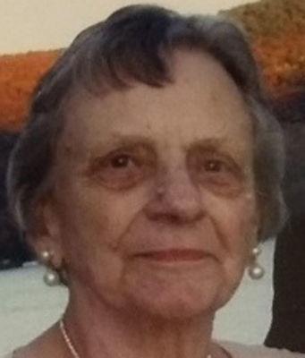 Lillian R. Casola