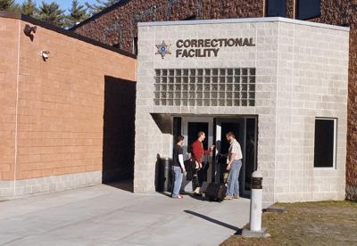 Warren County Jail