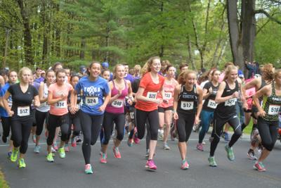 Kelly's Angels Mother-Lovin' Virtual 5K set for this weekend