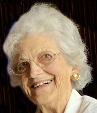 Rita Ann Nicolai