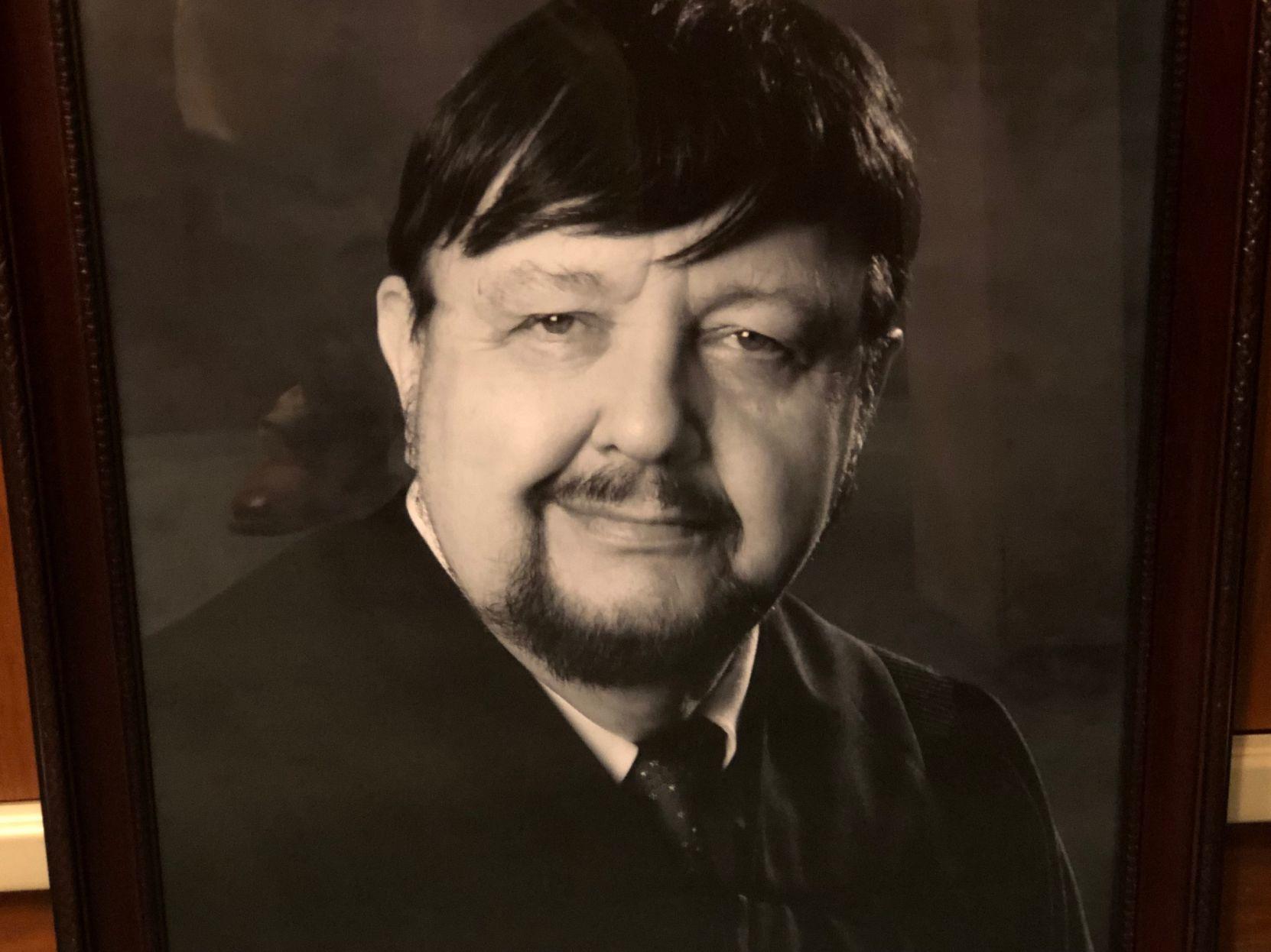 Judge John Austin
