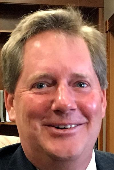 Moreau Supervisor Todd Kusnierz