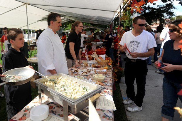 Taste of North Country