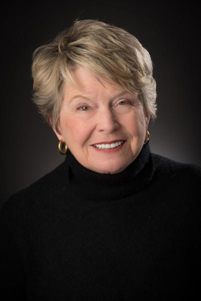 Carol Merchant