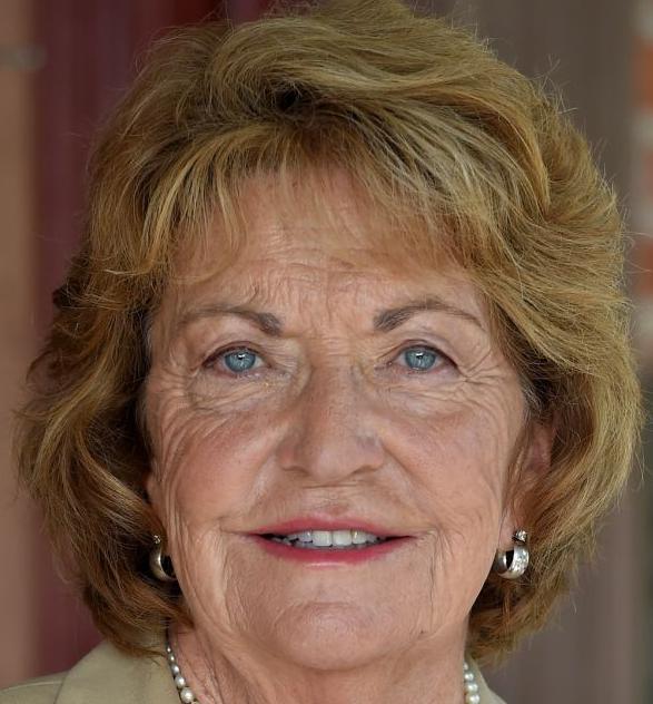 Sen. Betty Little, R-Queensbury
