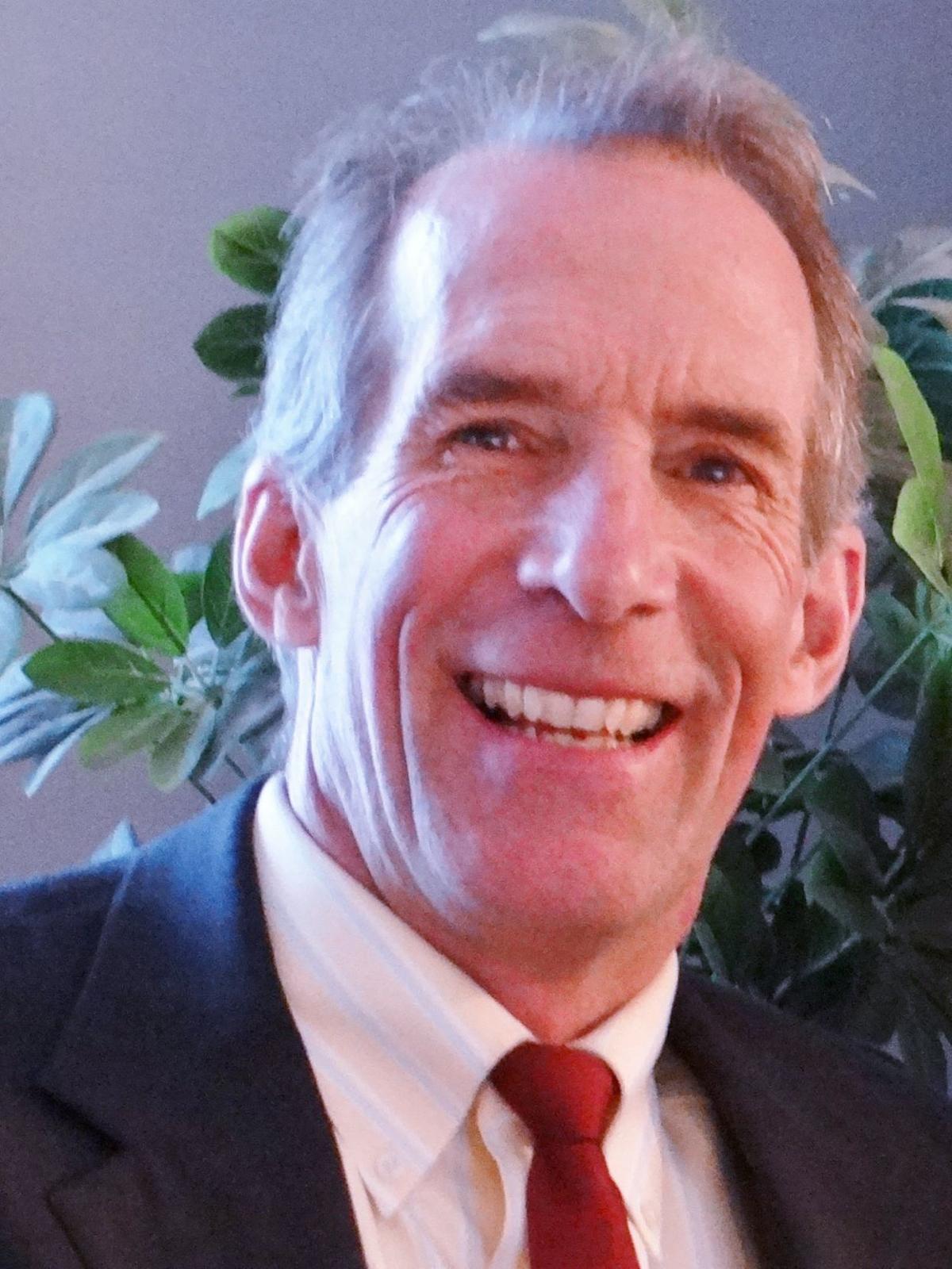 Craig Leggett