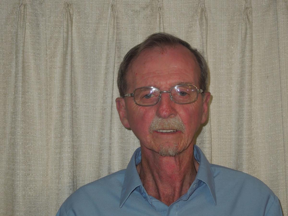 Peter L. Palmer Sr.