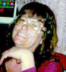 Alicia M. Cenate