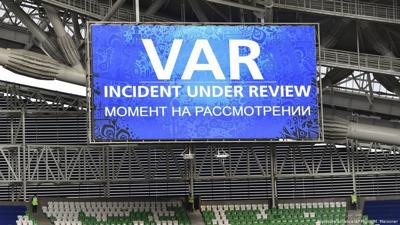 VAR playing a big role at Women's World Cup