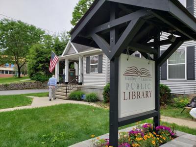 Hadley-Luzerne Public Library