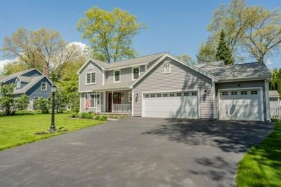 3 Bedroom Home in Saratoga Springs - $469,900