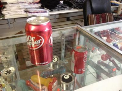 Police: Fake cans can hide illegal substances | Local