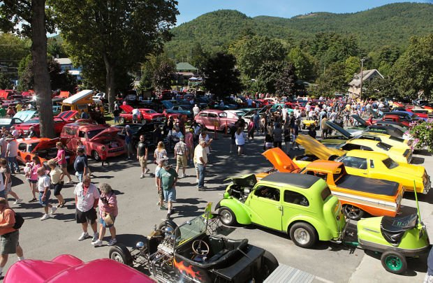 Antique Car Show Ny