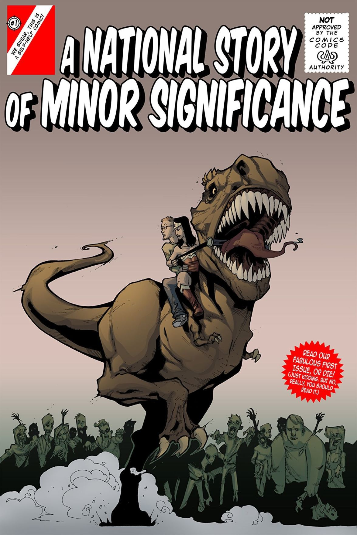 'A National Story of Minor Significance'