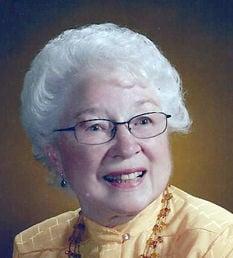 Dorothy Volk