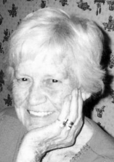 Eleanor Marie Huguley