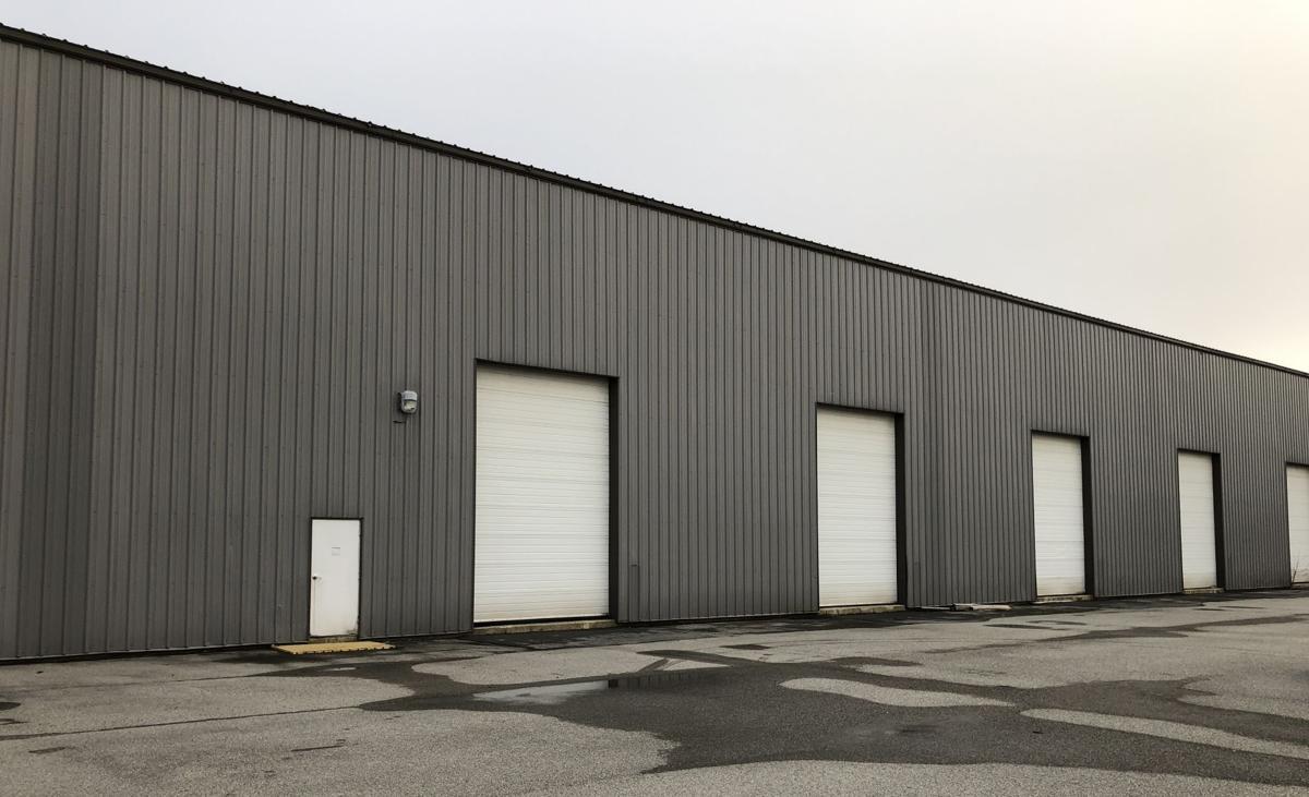 Fort Edward dewatering facility