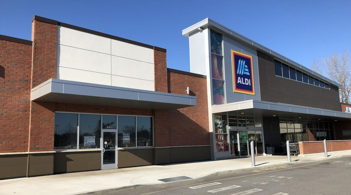 Five Below looking to move into space next to Aldi