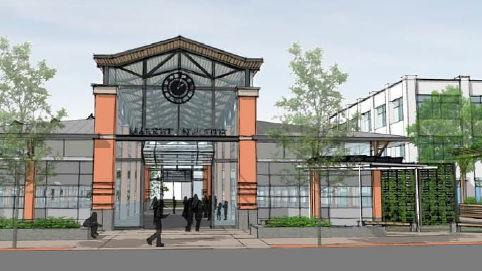 News Image for Glens Falls selects architecture firm for South Street marketplace