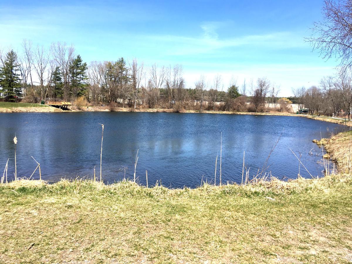 Hovey Pond Park