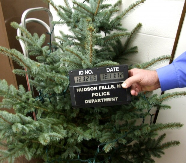 police charge teen with stealing christmas tree - Stealing Christmas