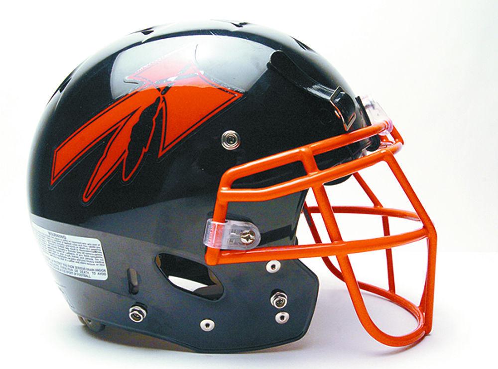 Corinth helmet