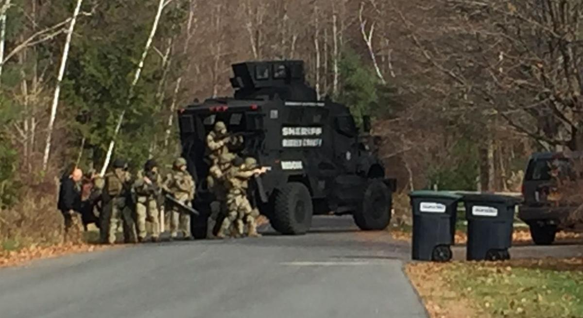Glens Falls Police Joining Warren County Swat Team Local