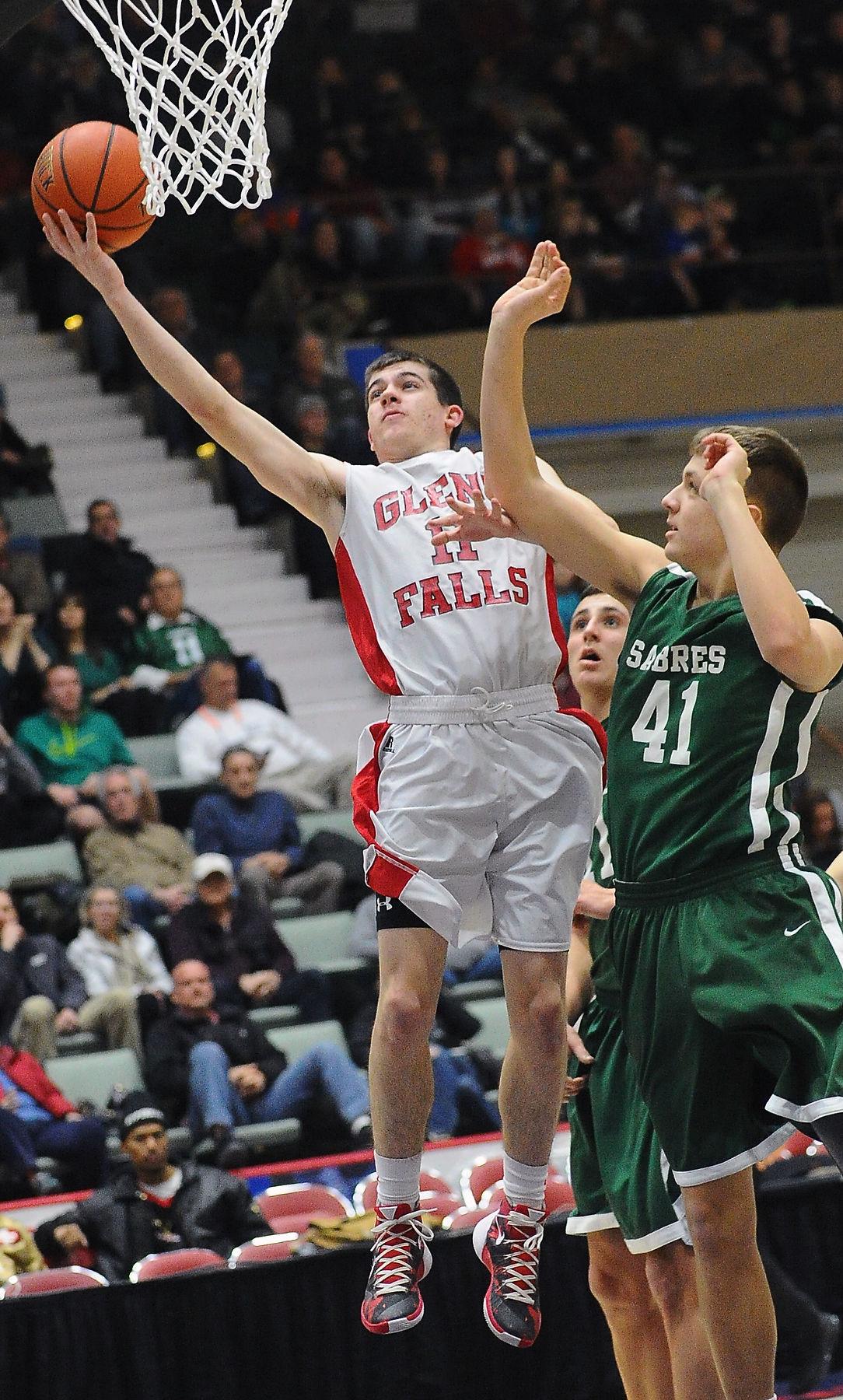 Glens Falls vs Schalmont 3